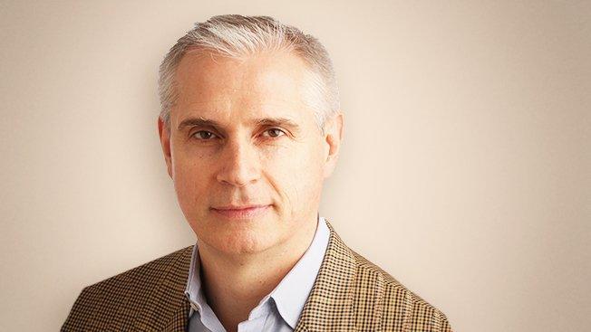 Peter Minnium