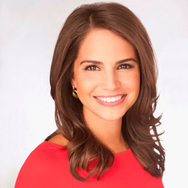 Diane Macedo Named Anchor of World News Now and America ...