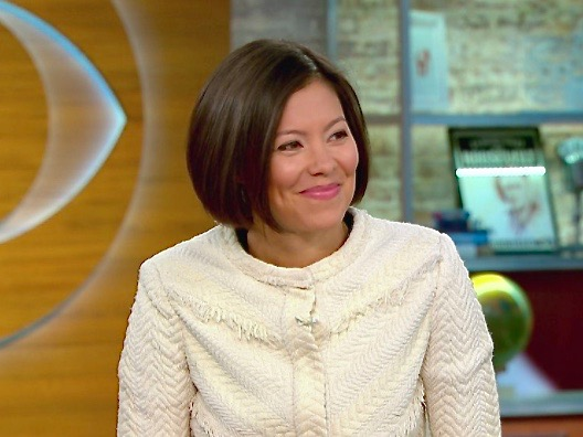 Alex Wagner Joins CBS This Morning: Saturday as Co-Host ...