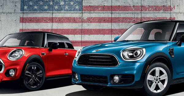 BMW's Mini USA Launches Regional Media Review to ...