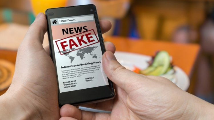 Adults in the U.S. Don't Trust the News They Get via Social Media ...
