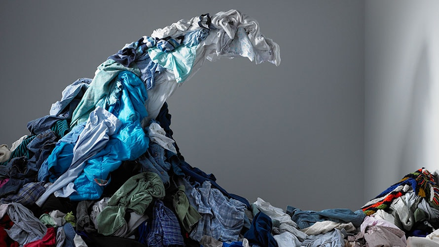 Fast-Fashion Is Having Its Reckoning as Consumers Become More  Environmentally Conscious