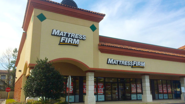 Mattress Firm to Pay Partial Rent as it Reaches Deals With Landlords