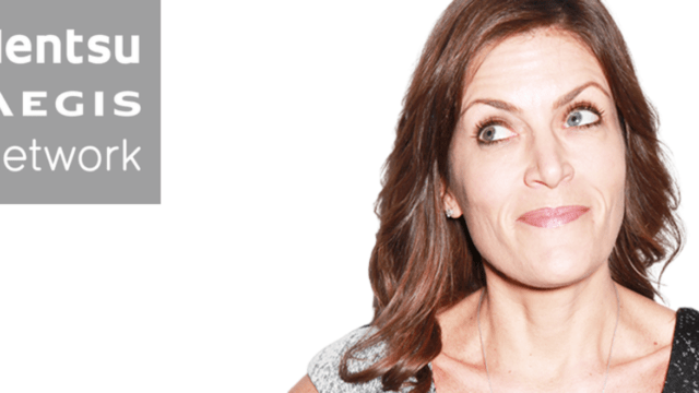 Wendy Clark's Arrival Comes at a Time of Turbulence and Transition for Dentsu Aegis
