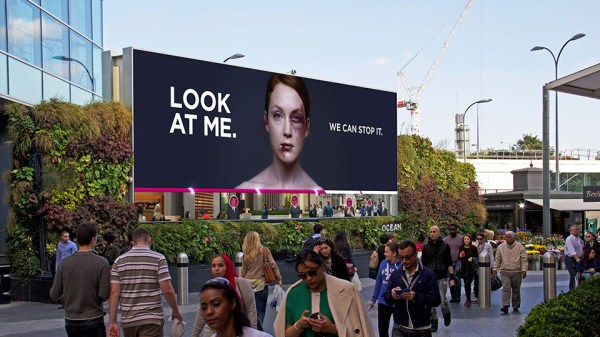 The Worlds 18 Best Outdoor Campaigns of 20142015 Adweek