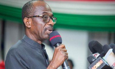 IPAC meetings not private burials – Asiedu Nketia justifies boycott by the NDC 7