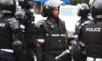 Kumasi: Police beat man to death 8