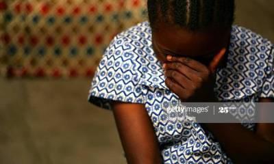 Two men defile 4-year-old girl near Dansoman 5