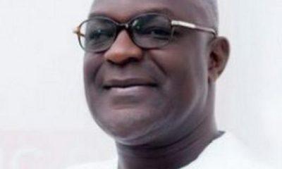 Kwadwo Boateng