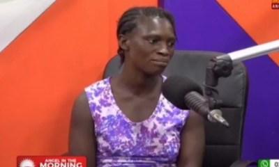 VIDEO: Woman traffics 6-week old granddaughter; uses money to rent single room 9