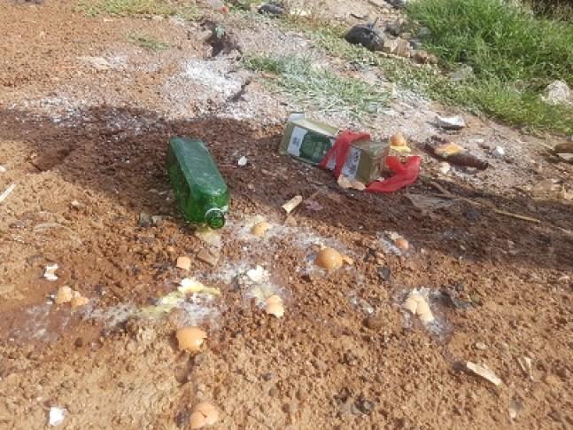 Asokwa on fire: angry NPP youth invoke deities on party leaders stifling Dr Boakye's parliamentary bid 3