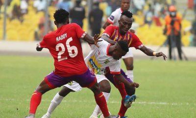 Over 500 Footballers leave Ghana for greener pastures; Ghana FA data confirms. 1