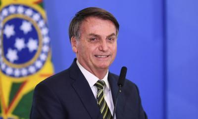 Brazil's President Bolsonaro Tests Positive For Coronavirus 20