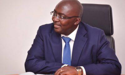 Bawumia lists 50 reasons Akufo-Addo is better than Mahama 7