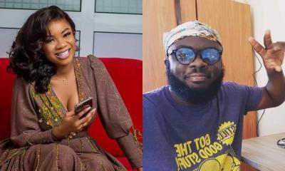 Kwadwo Sheldon Blast Serwaa Amihere Over Carlos Ahenkorah's Comment 4