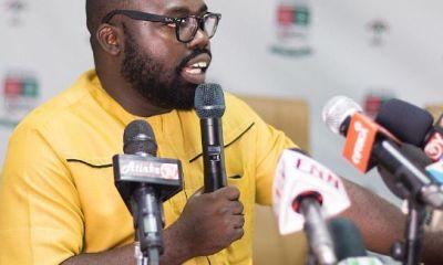 Mahama's running mate joined NDC just recently – Otokunor 14