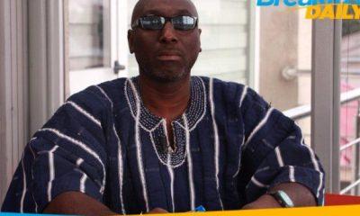 Akufo-Addo has failed woefully as president – Amaliba 2