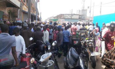 Robbers kill trader in Kumasi; four injured 2