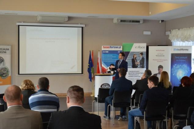 forum hurtowe kongres Andrzej Żurawski 24.09.15