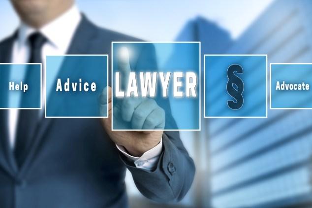 prawnik za granicą