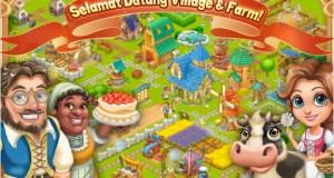 game pertanian offline