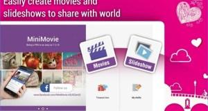 Cara Membuat Film Pendek Dari Foto Menggunakan Android