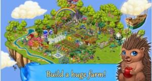 Game Pertanian Offline Terbaik Android