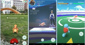 Cara Download Pokemon Go Play Store dari Indonesia