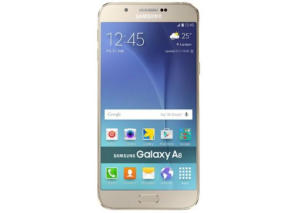 Harga Samsung Galaxy A8 SM-A800