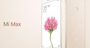 Cara Mengaktifkan Ketuk Layar 2x di Xiaomi Mi Max