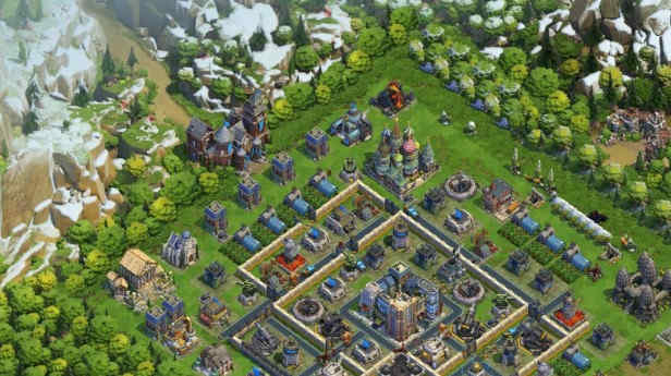 Download Dominations Apk Android