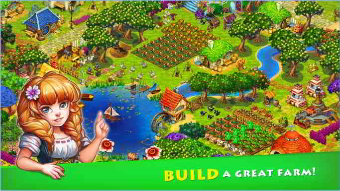 Download Farmdale Game Farm Android Paling Ringan