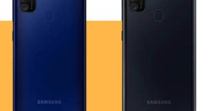 Harga dan Spesifikasi Samsung Galaxy M21