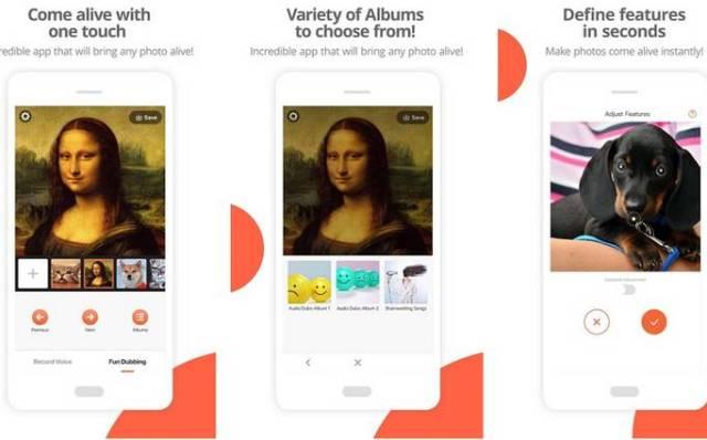 Cara Membuat Foto Bergerak dan Bernyanyi di Android dan iOS