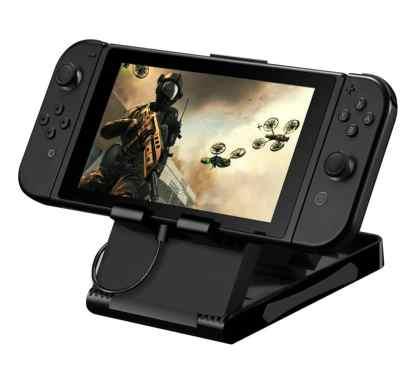 Nintendo Switch Adjustable Playstand play stand adz