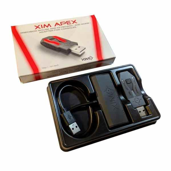 xim apex mouse keyboard adapter for xbox 360 one ps3 ps4