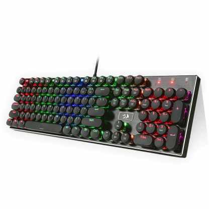K556-RK RGB gaming mechanical keyboard