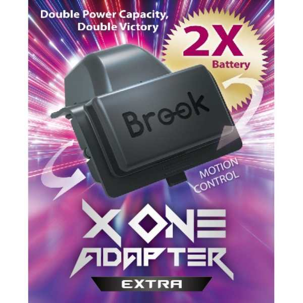 Brook X ONE Adapter Extra