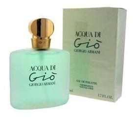 Perfumes Importados Masculinos - Acqua Di Gio By Giorgio Armani