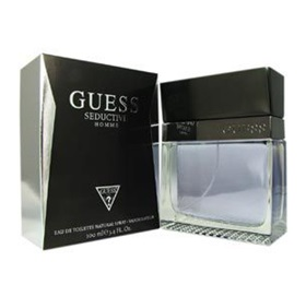 Perfumes Importados Masculinos - Guess Seductive Men EDT Spray
