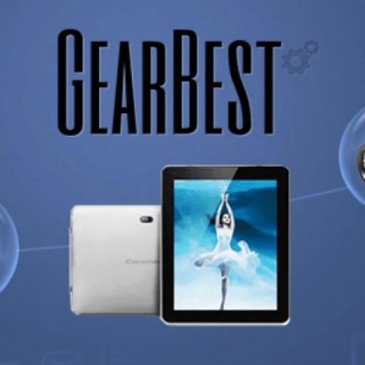 Gearbest - Site para comprar no exterior.