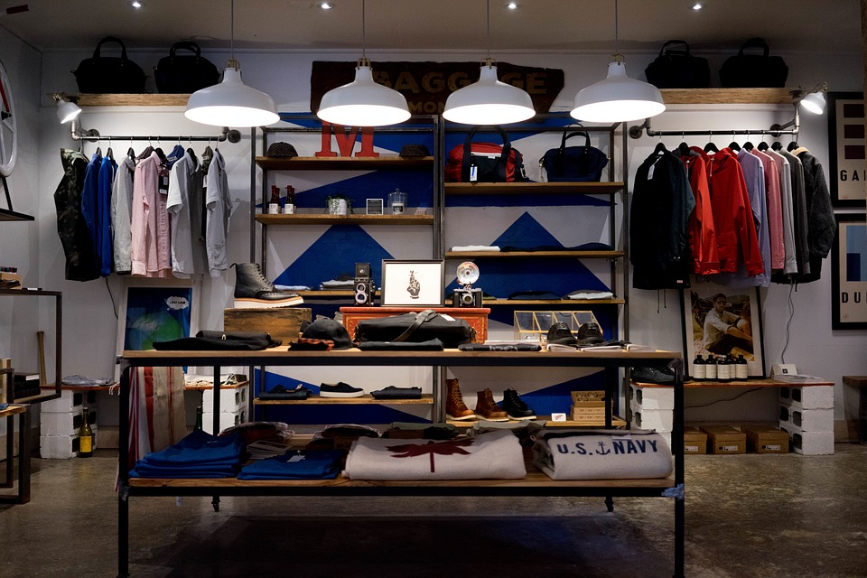 Empreendendo: porque abrir uma loja de roupas?