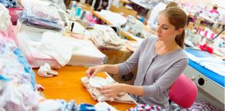 Importar e revender roupas do Peru