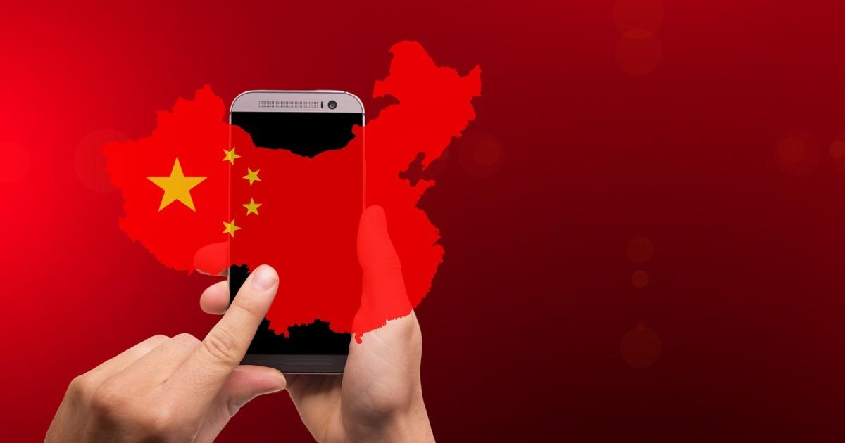 SmartPhones Chineses