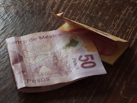 Moeda do México