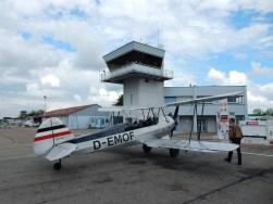 Fliegerwerft Sommerausflug6