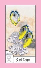 Image result for images birdqueen tarot