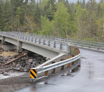 Hood River Bridge Replacement - Brand New Bridge
