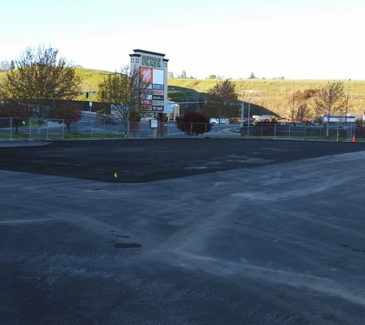 Lewiston Safeway Fuel Decommission - Just About There