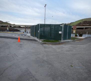 Port of Arlington Marine Fueling - Fuel AST